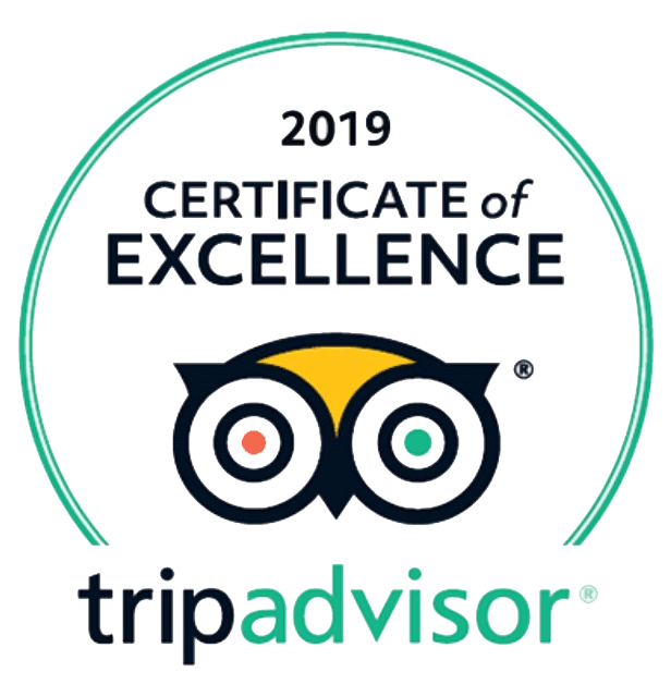tripadvisor certificate of excellence My Israel Wine Tours