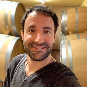 Amir Katz My Israel Wine Tours