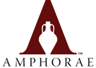Amphorae Header Logo